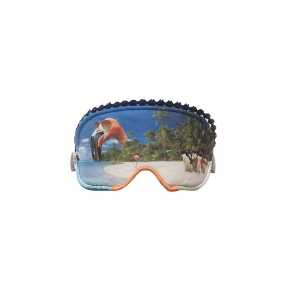 Knackbrille Flamongo