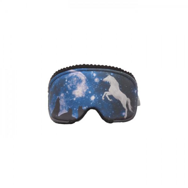 Knackbrille - Mondeinwolfhorn