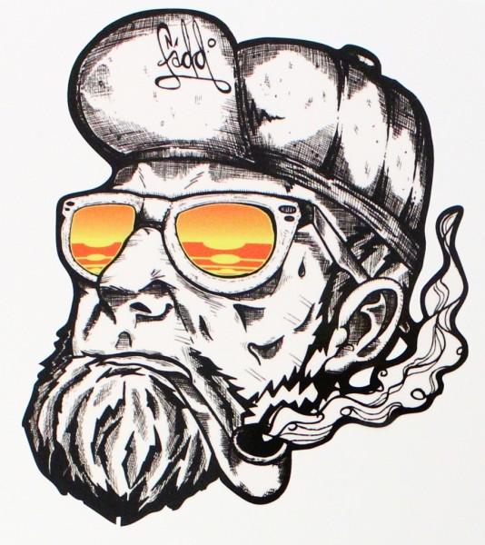 Hipster Hans - ST